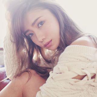 モデル 谷口紗耶香